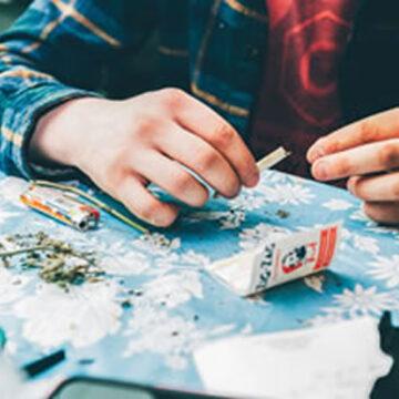 Covid-19: negli USA cresce il consumo di marijuana