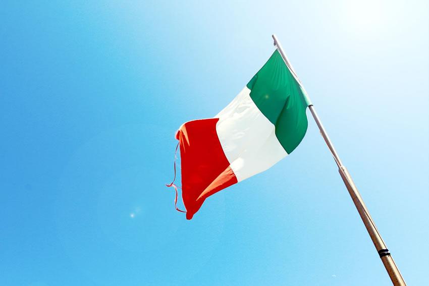 Archivio articoli: Italia