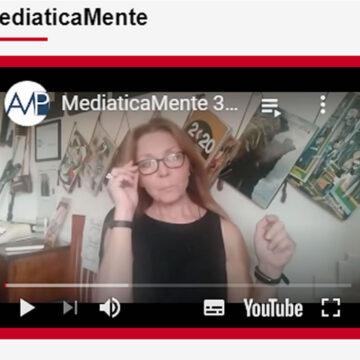 Mediaticamente: programma di informazione condotto da Emilia Urso Anfuso su Areamediapress- V puntata – Bonus Baby Sitter
