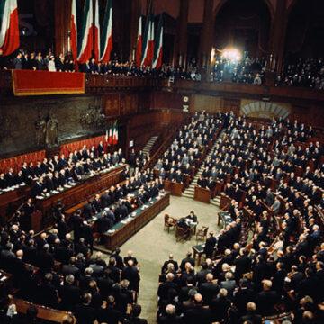 Archivio articoli: Politica italiana