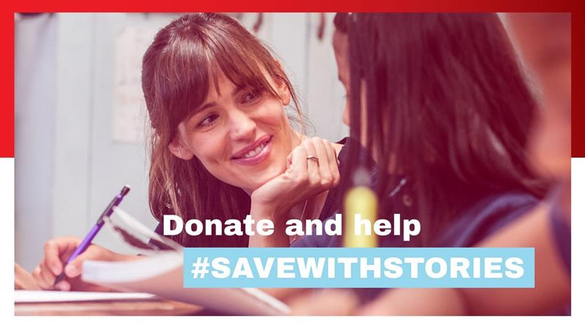 Coronavirus, Save the Children: Harry e Meghan sostengono #SaveWithStories