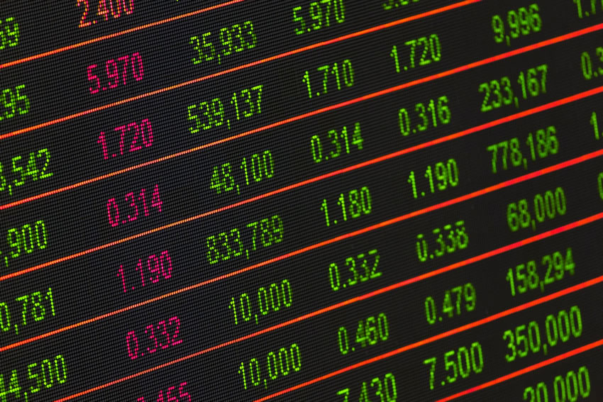 Archivio articoli: Economia