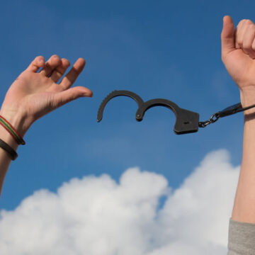 La libertà negata