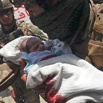 Afghanistan: attacco a un reparto maternità di Kabul