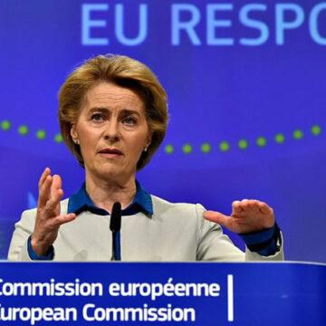 Enzo Amendola (ministro Affari Europei) 'Chiudere a giugno accordo su recovery fund'
