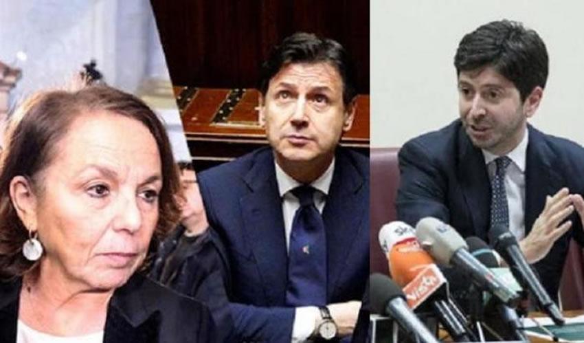 Conte, Speranza e Lamorgese: i PM bergamaschi vogliono vederci chiaro sulla mancata zona rossa a Brembo e Alzano Lombardo