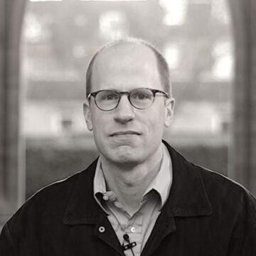 Per Nick Bostrom l'AI va più veloce di quanto ci si aspettasse