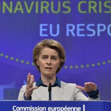 Dal piano Marshall al MES: la dipendenza europea dagli USA al tempo del Coronavirus