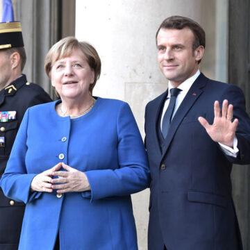 """La lettera di Macron e della Merkel a Ursula von der Leyen: """"prepariamoci alla prossima pandemia con un approccio comune europeo"""""""