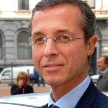 Paolo Massari, ex assessore e giornalista, arrestato con l'accusa di violenza sessuale