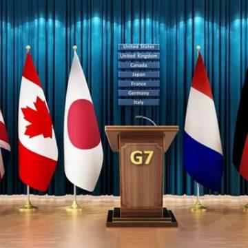 Gli USA ci ripensano e aderiscono al gruppo dei G7 sull'AI