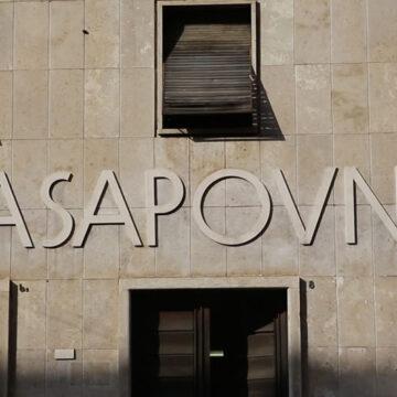 Roma: chiesto lo sgombero per la sede storica di Casa Pound