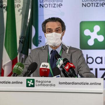 Caso Attilio Fontana: la procura di Milano apre un'indagine sull'acquisto dei camici