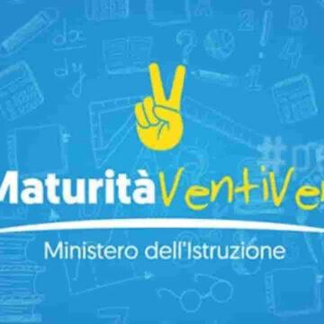 Esami di maturità: mezzo milione di studenti sotto esame