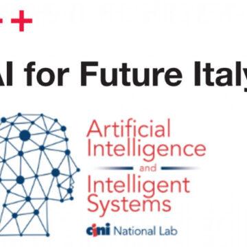 AI for Future Italy – le proposte del CINI per l'intelligenza artificiale