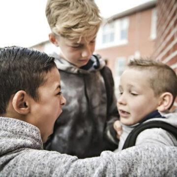 Ricerca USA: l'intelligenza artificiale potrebbe prevenire la violenza nelle scuole