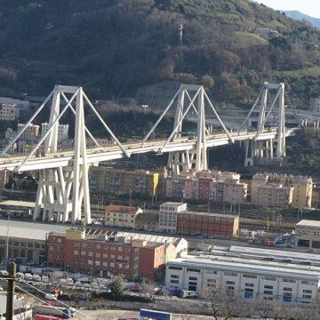 Ponte di Genova: per la Consulta non è illegittimo estromettere Aspi
