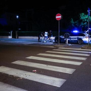Brescia: bimba di 9 anni muore travolta da un pirata della strada