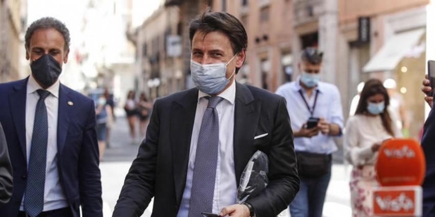 Giuseppe Conte vuole prorogare l'emergenza sanitaria fino al 31 Ottobre