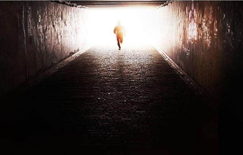 La fuga: vigliaccheria o scelta corretta e ponderata?