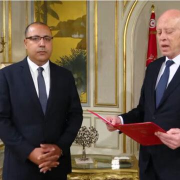 Il presidente tunisino sceglie il ministro degli interni Hichem Mechichi come nuovo primo ministro