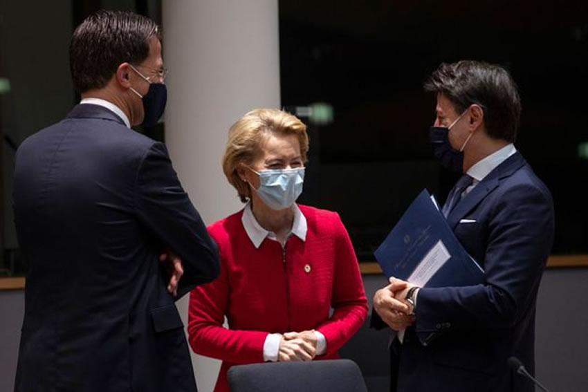 Recovery Fund, accordo firmato: Ora tocca all'Italia diventare un paese frugale