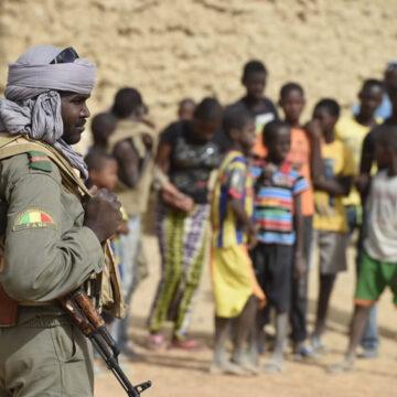 Sahel: è il virus della fame a minacciare milioni di persone