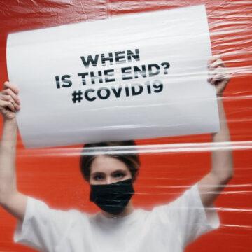 Sanzioni COVID-19: hanno un senso?