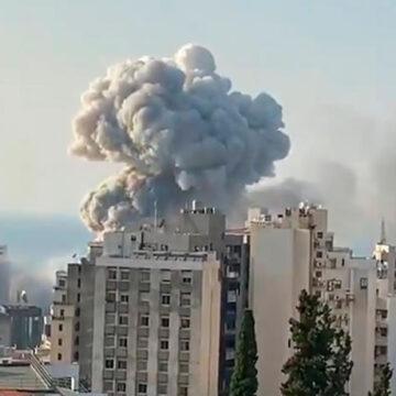 Libano: sale il numero di morti e feriti