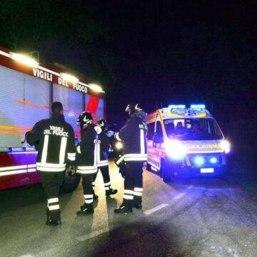 Cuneo: grave incidente stradale a Castelmagno. Morti 5 ragazzi e 4 sono rimasti feriti