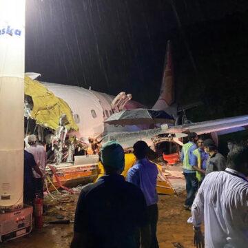India: aereo della Air India si schianta durante la fase di atterraggio – almeno 14 le vittime