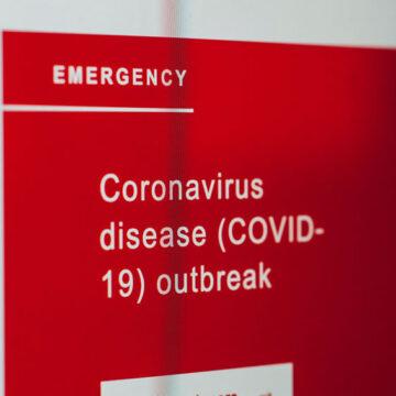 Coronavirus: la verità inizia a venire a galla…