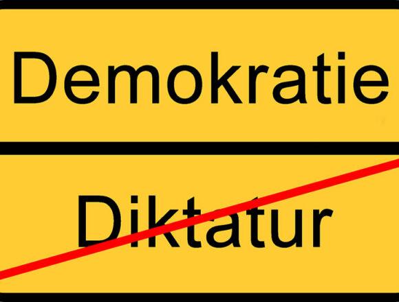 Democrazia sempre più lontana