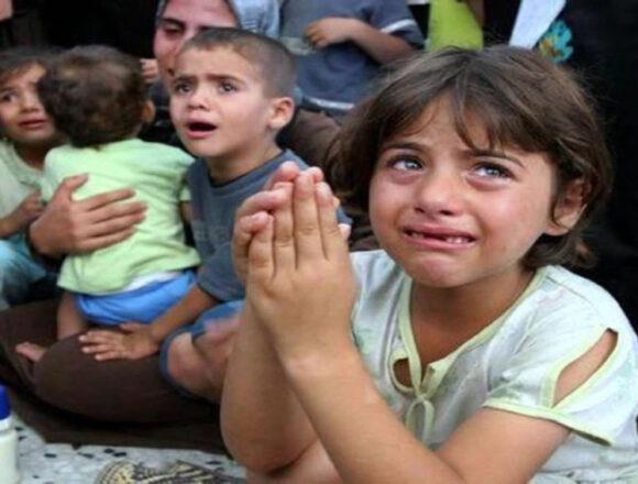 Gaza: i bambini muoiono per il mancato accesso all'assistenza sanitaria