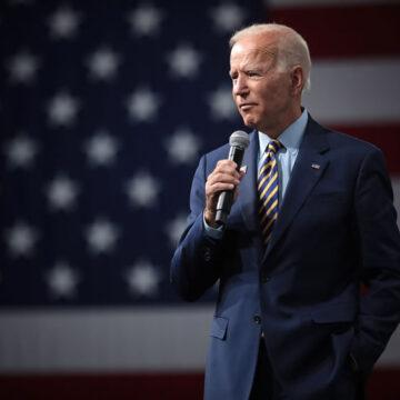 """""""Sarò il presidente di tutti"""": Joe Biden ha accettato la nomination DEM"""