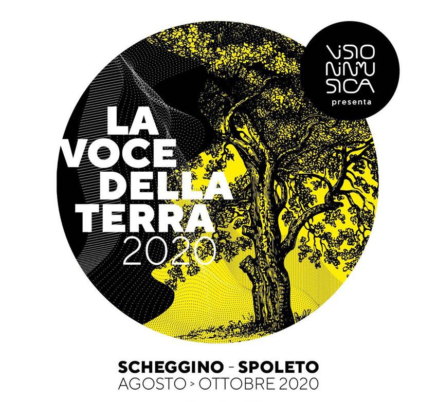 La voce della Terra 2020 – Fantomatik Orchestra (Spoleto, 4 settembre)