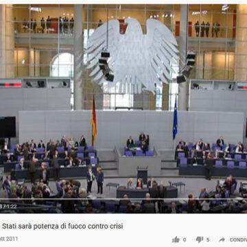 Italia e lockdown: riflessioni sull'ipotesi di  un'imposizione da parte della UE