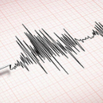 Lazio: scossa di terremoto 3.0 avvertita anche a Roma