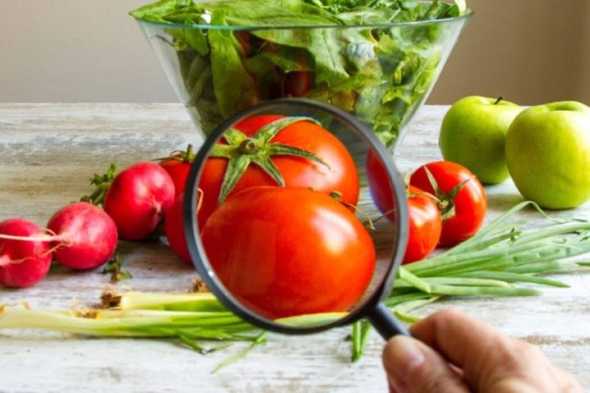 Sicurezza alimentare: in Italia il 99,2% dei prodotti è a norma di legge