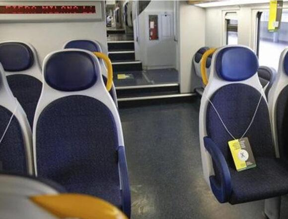 Coronavirus: stop al distanziamento a bordo dei treni. Il CTS avanza preoccupazioni