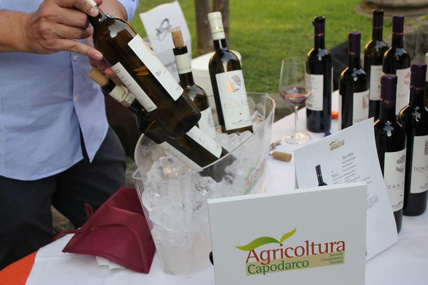Vignaioli in Grottaferrata – Presentazione dell'Associazione e degustazione dei vini