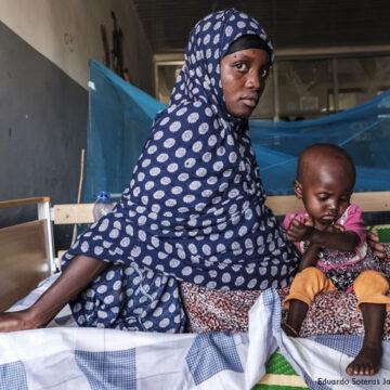 Coronavirus: in Africa sub-sahariana ogni giorno 426 bambini rischiano la morte per fame a causa dell'impatto della pandemia