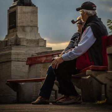 Studio USA – Cannabis terapeutica ed effetti benefici per gli anziani