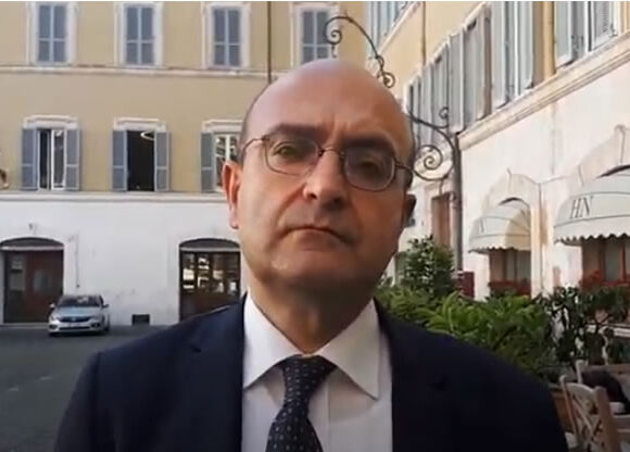 "Antonio Misiani (vice Mef): ""Regionali, Pd ha vinto senza M5s"""