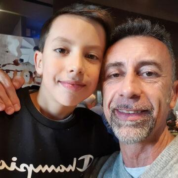 Uccide  il figlio di 11 anni e si suicida: quando a dare la morte è un padre…