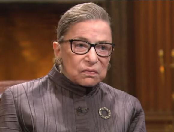 Addio a Ruth Bader Ginsburg, la giurista di ferro della suprema Corte americana