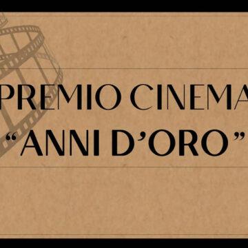 Roma, Casina di Macchia Madama: 1° premio Cinema anni d'0ro e Premio George Hilton