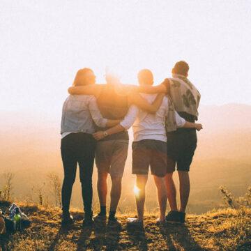 L'amicizia: un bene prezioso che va tutelato