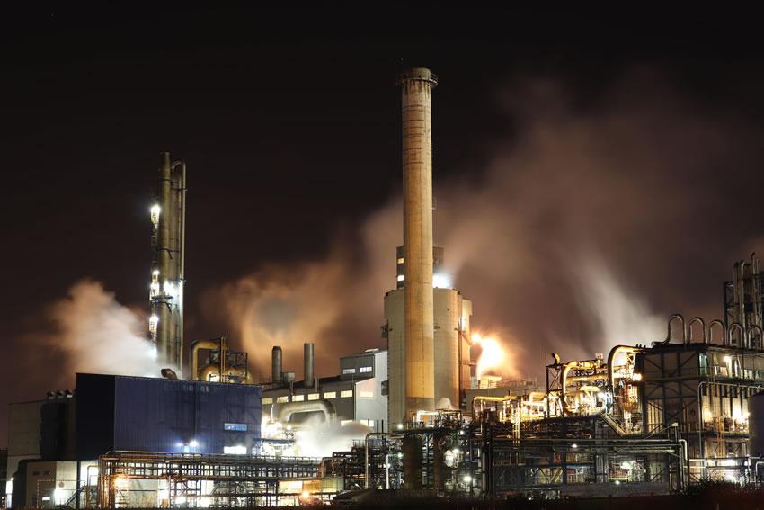Scienza: scoperto un gas effetto serra che scalda 300 volte più del CO2