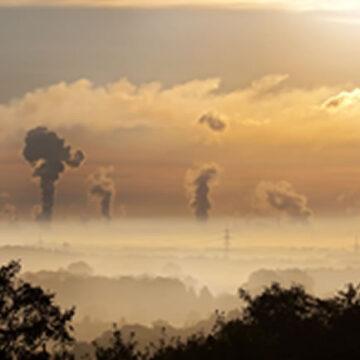 Inquinamento: il caso Cina